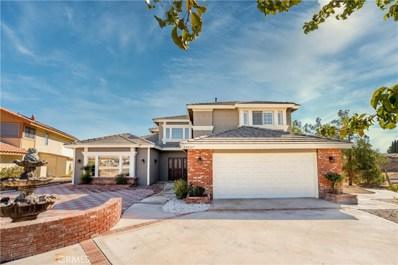 18167 Clearhaven Lane, Victorville, CA 92395 - MLS#: SR20231590