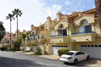 6463 Zuma View Place UNIT 168, Malibu, CA 90265 - MLS#: SR20231973