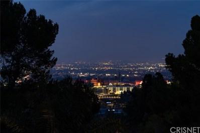 6846 Pacific View Drive, Los Angeles, CA 90068 - MLS#: SR20232083