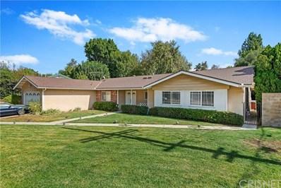11740 Shoshone Avenue, Granada Hills, CA 91344 - MLS#: SR20234112