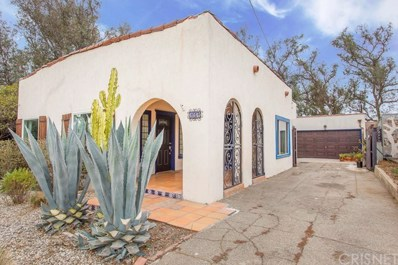 337 La Colina Drive, Inglewood, CA 90302 - MLS#: SR20234464