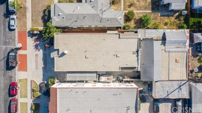 3025 Edgehill Drive, Los Angeles, CA 90018 - MLS#: SR20236448