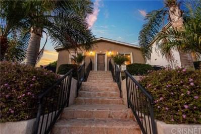 1078 W 27th Street, San Pedro, CA 90731 - MLS#: SR20237569