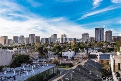 1813 Thayer Avenue UNIT D, Westwood - Century City, CA 90025 - MLS#: SR20237795