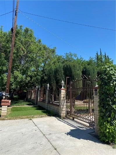 15804 Marlin Place, Lake Balboa, CA 91406 - MLS#: SR20238066