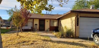 2250 W Avenue K15, Lancaster, CA 93536 - MLS#: SR20238293