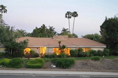 12050 Susan Drive, Granada Hills, CA 91344 - MLS#: SR20238968