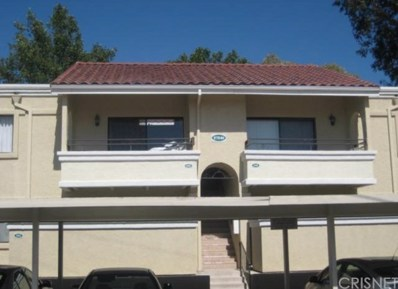 27240 Luther Drive UNIT 506, Canyon Country, CA 91351 - MLS#: SR20240424