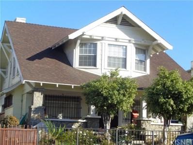 918 S Kingsley Drive, Los Angeles, CA 90006 - MLS#: SR20241122