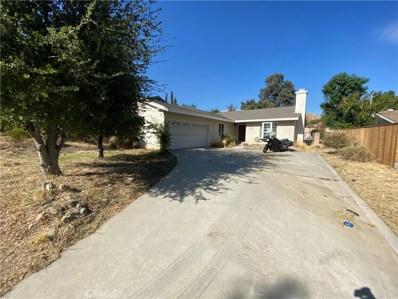 17301 Boswell Place, Granada Hills, CA 91344 - MLS#: SR20242316