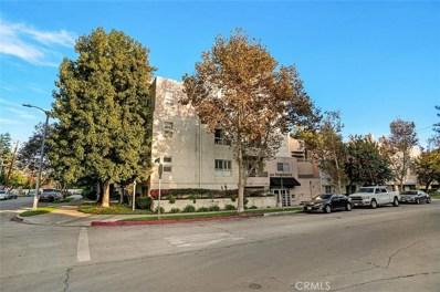 11230 Peach Grove Street UNIT 101, North Hollywood, CA 91601 - MLS#: SR20242396