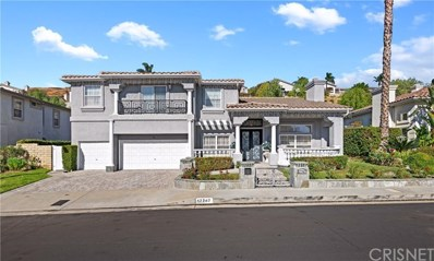 17747 Orna Drive, Granada Hills, CA 91344 - MLS#: SR20242481