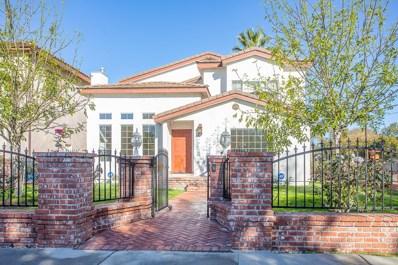 14703 Valleyheart Drive, Sherman Oaks, CA 91403 - MLS#: SR20243451
