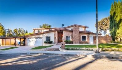 21633 Cezanne Place, Woodland Hills, CA 91364 - MLS#: SR20245142
