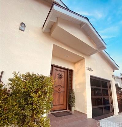 11045 Califa Street, North Hollywood, CA 91601 - MLS#: SR20245184