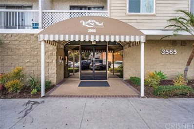 3565 Linden Avenue UNIT 323, Long Beach, CA 90807 - MLS#: SR20245371