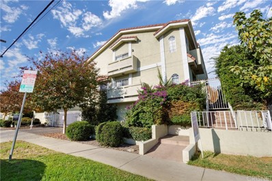 13815 Victory Boulevard UNIT 4, Van Nuys, CA 91401 - MLS#: SR20247369