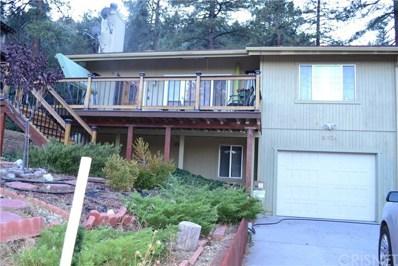 2029 Freeman Drive, Pine Mtn Club, CA 93222 - MLS#: SR20247979