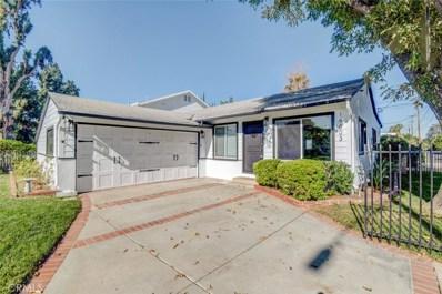 14803 Valleyheart Drive, Sherman Oaks, CA 91403 - MLS#: SR20248423