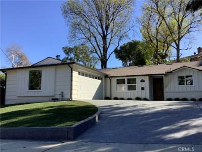 21516 Dumetz Road, Woodland Hills, CA 91364 - MLS#: SR20250690