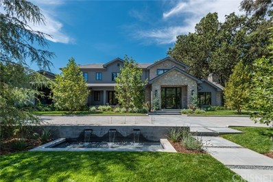 24760 LONG VALLEY Road, Hidden Hills, CA 91302 - MLS#: SR20251084