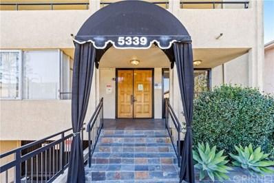 5339 Newcastle Avenue UNIT 312, Encino, CA 91316 - MLS#: SR20251969