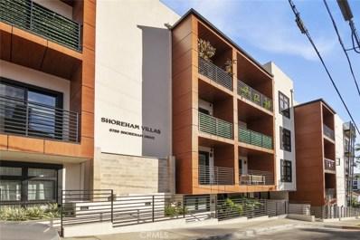 8788 Shoreham Drive UNIT 21, West Hollywood, CA 90069 - MLS#: SR20255136