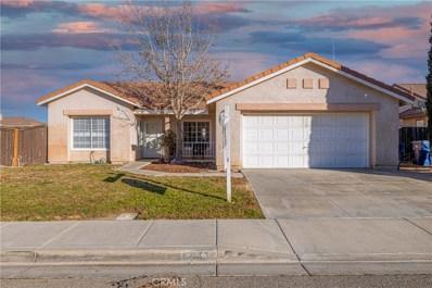 44332 63rd Street W, Lancaster, CA 93536 - MLS#: SR20256895