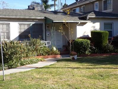 5314 Wilkinson Avenue, Valley Village, CA 91607 - MLS#: SR20259874