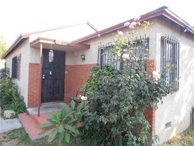 3062 Nevada Avenue, El Monte, CA 91731 - MLS#: SR20260395