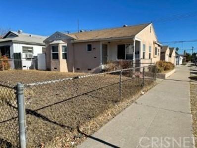 5702 Vineland Avenue, North Hollywood, CA 91601 - MLS#: SR20260787