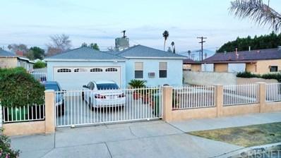 10156 Amboy Avenue, Pacoima, CA 91331 - MLS#: SR20261574
