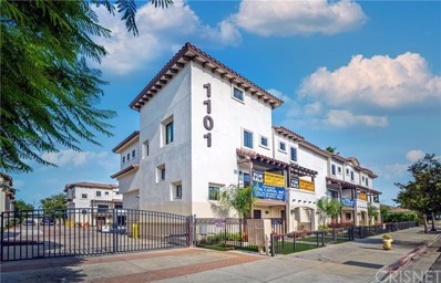 1101 N Maclay Avenue UNIT 2, San Fernando, CA 91340 - MLS#: SR20261823