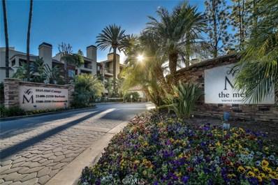5515 Canoga Avenue UNIT 104, Woodland Hills, CA 91367 - MLS#: SR20262222