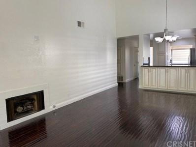 3680 S Bear Street UNIT 17, Santa Ana, CA 92704 - MLS#: SR20262261
