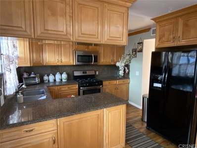 10164 Samoa Avenue UNIT 12, Tujunga, CA 91042 - MLS#: SR20262357