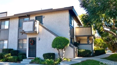 150 E Los Angeles Avenue UNIT 308, Moorpark, CA 93021 - MLS#: SR20263807