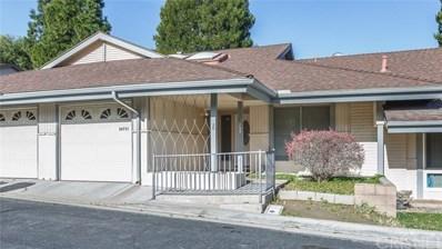 26731 Oak Garden Court, Newhall, CA 91321 - MLS#: SR20264705
