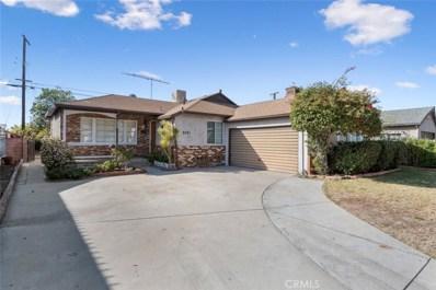 9361 Obeck Avenue, Arleta, CA 91331 - MLS#: SR20264825