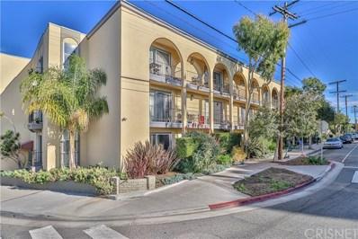 2311 4th Street UNIT 320, Santa Monica, CA 90405 - MLS#: SR21000003