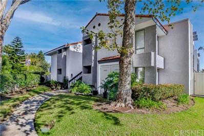 2323 Huntington Street UNIT 1008, Huntington Beach, CA 92648 - MLS#: SR21000570