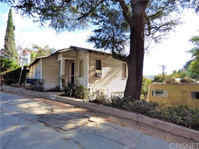 440 Wren Drive, Los Angeles, CA 90065 - MLS#: SR21001446