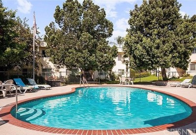 11813 Runnymede Street UNIT 10, North Hollywood, CA 91605 - MLS#: SR21002436
