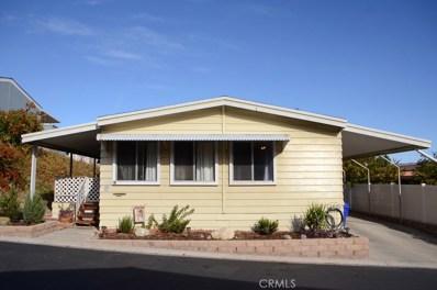 27735 Moonridge Lane UNIT 63, Castaic, CA 91384 - MLS#: SR21002637