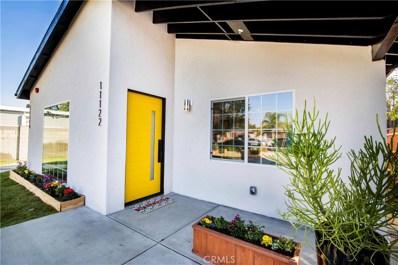 11122 Califa Street, North Hollywood, CA 91601 - MLS#: SR21002809