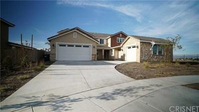 17101 Blue Lake Court, Riverside, CA 92503 - MLS#: SR21003838