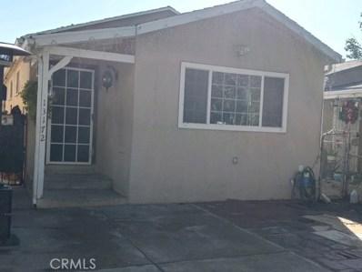 13172 Hoyt Street, Pacoima, CA 91331 - MLS#: SR21004377