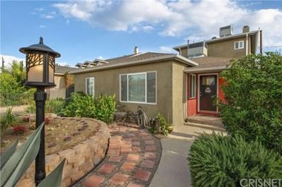 722 N Sparks Street, Burbank, CA 91506 - MLS#: SR21005705
