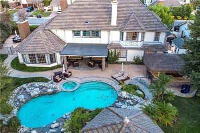 6117 Braemar Court, Agoura Hills, CA 91301 - MLS#: SR21005910
