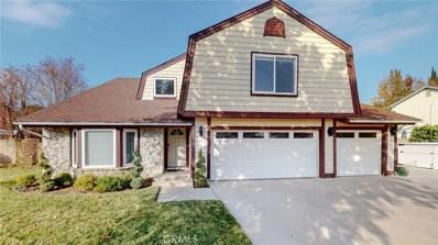23277 Keswick Street, West Hills, CA 91304 - MLS#: SR21006006